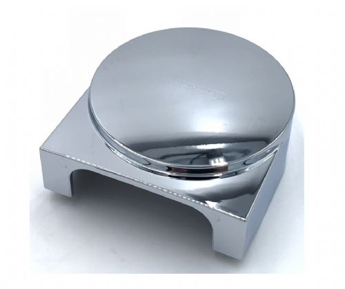 Hansgrohe Exafill S Cover (Only) In Chrome - Model 97575000